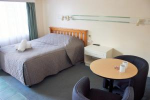 Town Centre Motel, Motely  Leeton - big - 2