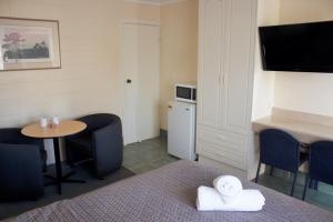 Town Centre Motel, Motely  Leeton - big - 4