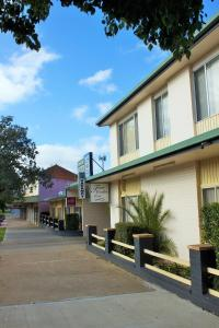 Town Centre Motel, Motely  Leeton - big - 24
