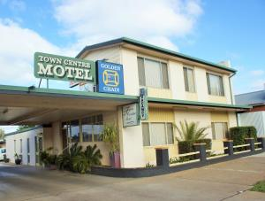 Town Centre Motel, Motely  Leeton - big - 25