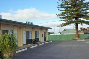 Town Centre Motel, Motely  Leeton - big - 22