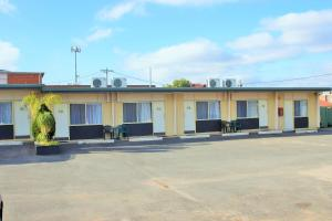 Town Centre Motel, Motely  Leeton - big - 21