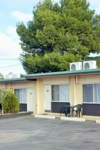 Town Centre Motel, Motely  Leeton - big - 23