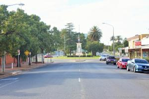 Town Centre Motel, Motely  Leeton - big - 19