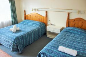 Town Centre Motel, Motely  Leeton - big - 12