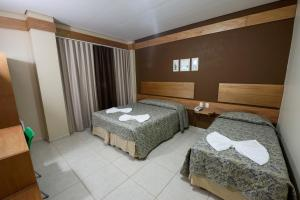 Standard Triple Room (3 Twin Beds)
