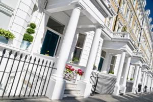 Deluxe Apartments - Hyde Park in London, Greater London, England