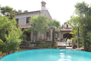 Holiday house Crispo