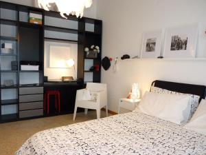 Appartamento Black&White Apartment, Firenze