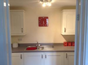 Livery House Let, Apartmány  Oakham - big - 8
