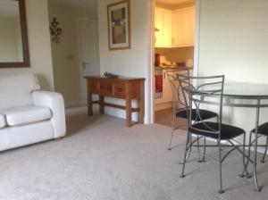Livery House Let, Apartmány  Oakham - big - 7