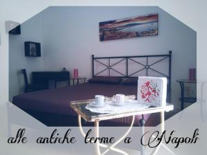 Bed and Breakfast Alle Antiche Terme, Naples