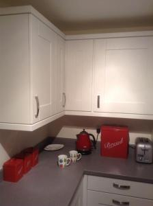 Livery House Let, Apartmány  Oakham - big - 4