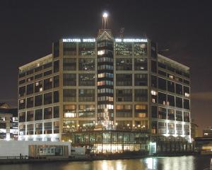 Hotel Britannia International Hotel Canary Wharf, Londra