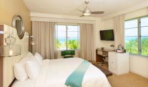 Oceanfront King Room