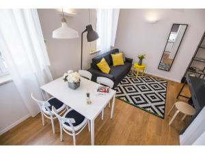 Furioso Apartments, Apartmány  Split - big - 27