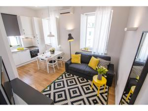Apartamento Furioso Apartments, Split