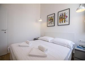 Furioso Apartments, Apartmány  Split - big - 43