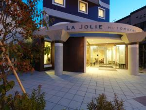 Photo of La Jolie Motomachi Hakodate Grand Hotel Annex