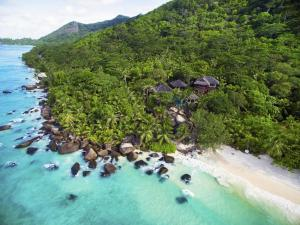 Photo of Hilton Seychelles Labriz Resort & Spa