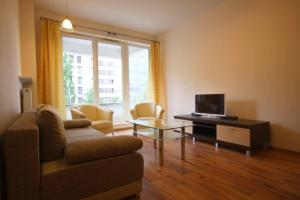 Appartamento Stawki Apartments, Varsavia