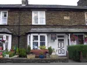 Denecrest Guest House in Windermere, Cumbria, England