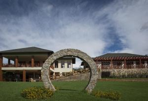 Photo of Acacia Farm Lodge