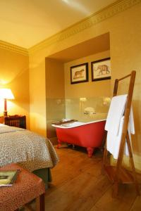 The Bath Priory Hotel and Spa - 5 of 36