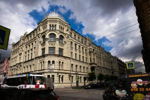 Photo of Grinev Hotel