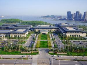 Photo of Yinchuan International Convention Centre