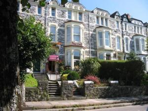 Rosaland Hotel - Guest House Plymouth, Devon