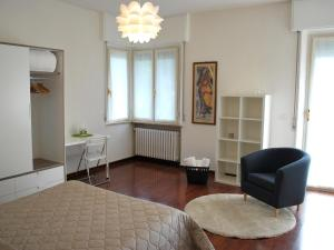 B&B Villa Paradiso, Bed & Breakfasts  Urbino - big - 4