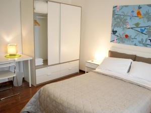 B&B Villa Paradiso, Bed & Breakfasts  Urbino - big - 10