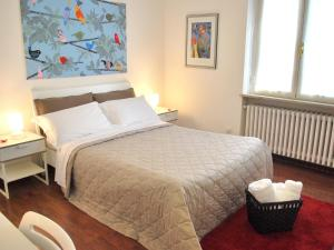 B&B Villa Paradiso, Bed & Breakfasts  Urbino - big - 11
