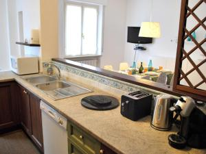 B&B Villa Paradiso, Bed & Breakfasts  Urbino - big - 20