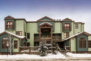 Photo of Abode At Moose Lodge, Condos At Park City