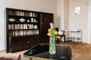 Charming Flat In Plagwitz