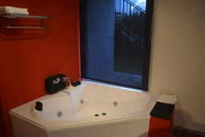 Deluxe Double Room with Double Spa Bath - N5 Spa
