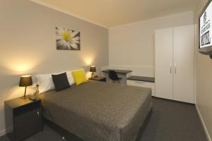 Glenmore Palms Motel, Motely  Rockhampton - big - 7