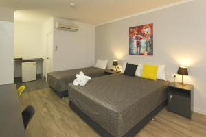 Glenmore Palms Motel, Motely  Rockhampton - big - 2