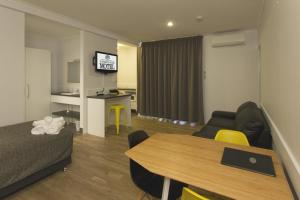 Glenmore Palms Motel, Motely  Rockhampton - big - 3