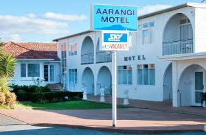 Photo of Aarangi Motel