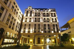 Photo of Miaoli Maison De Chine Hotel
