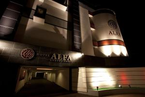 Photo of Hotel Alfa Kyoto (Adult Only)