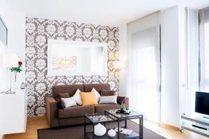 One-Bedroom Apartment - Galceran Marquet 8