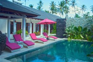 Photo of Lombok Senggigi Hotel