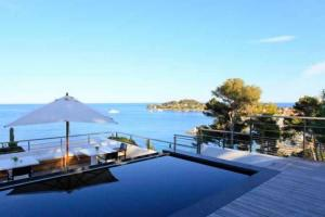 Photo of Cap Ferrat Villa