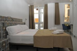 Pension Hostal Gravina Tarifa Spain
