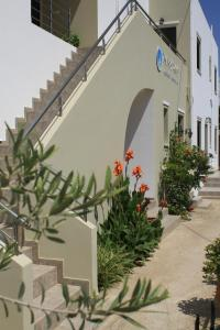 Xenios Zeus Apartments, Apartments  Kissamos - big - 5