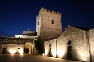 Photo of Masseria Torre Spagnola